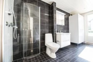 Mestan Unelmakoti - kylpyhuone