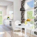 Myytävät asunnot Espoo Saunaniemi: Saunaniemen Sirrin keittiö