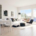 Myytävät asunnot Espoo Saunaniemi: Saunaniemen Sirrin olohuone