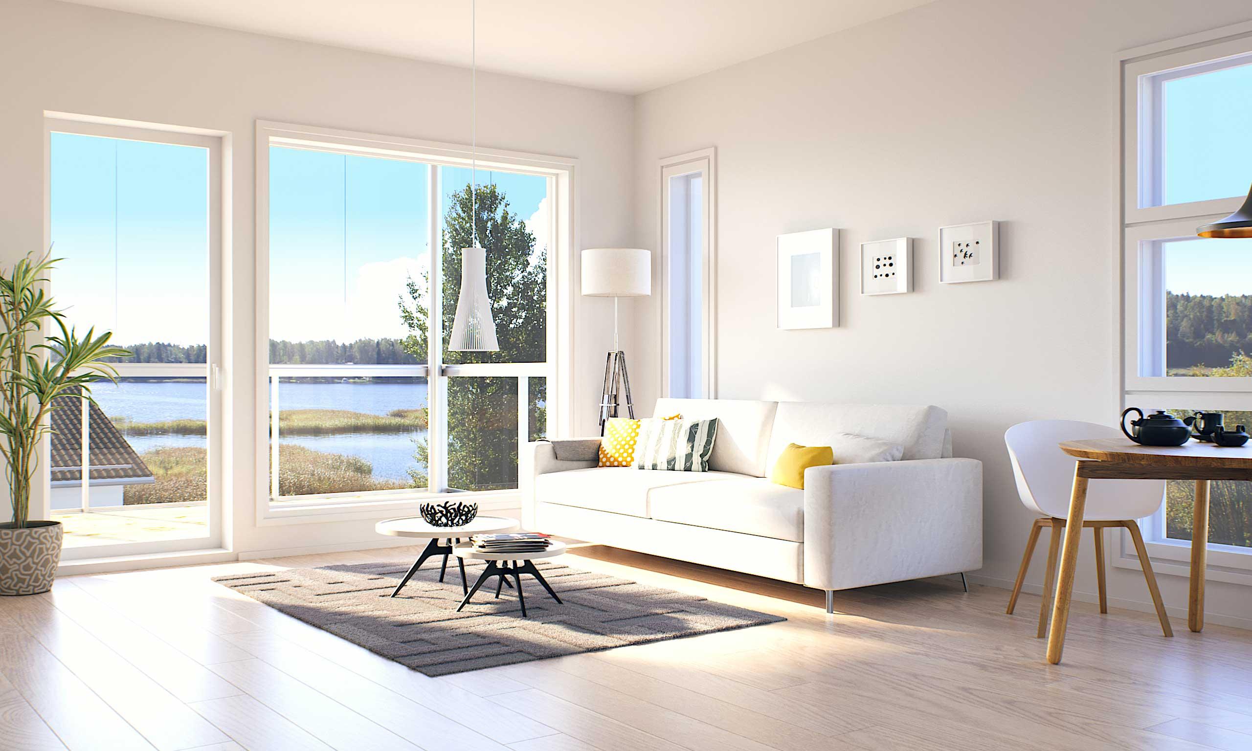 Espoo Myytävät Asunnot