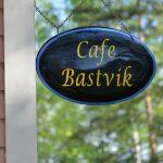 Cafe Bastvik Saunalahdessa