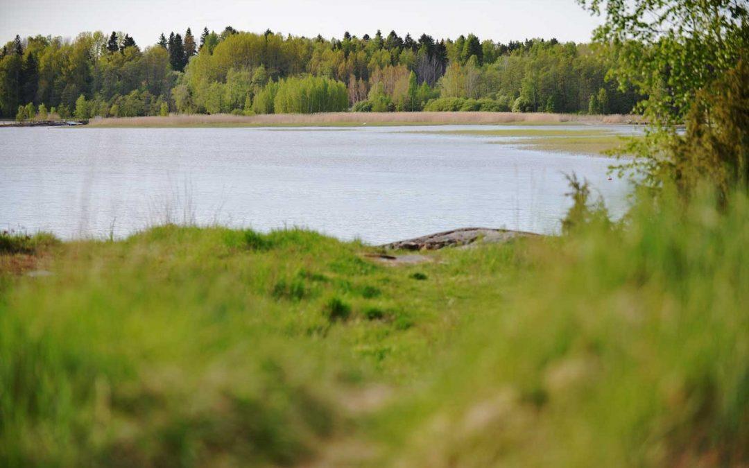 Rakennusluvat Espoon Kallvikiin