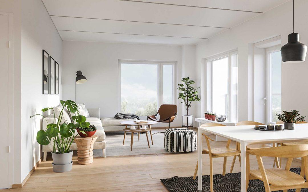 Ammattilaisen avulla uuteen unelmakotiin – myymme vanhan kotisi välityspalkkiotta